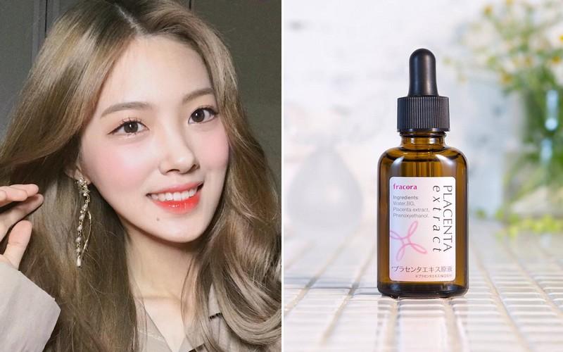 bí quyết dưỡng da của phụ nữ Hàn