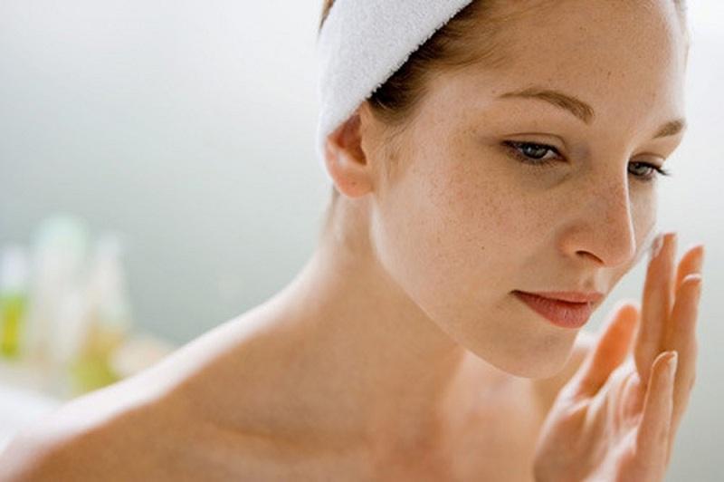 dịch vụ chăm sóc da mặt sau sinh