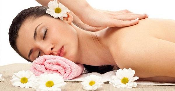 Spa là nơi nâng niu và chăm sóc sắc đẹp toàn diện cho các chị em phụ nữ