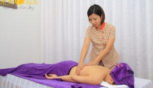 10 lợi ích tuyệt vời của Massage Body đến sức khoẻ