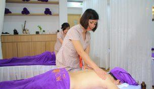 Thư giãn và nâng cao sức khỏe tại địa chỉ massage tại Mỹ Đình – Mon spa