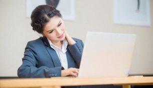 6 phương pháp giúp giảm đau nhức cổ vai gáy cho dân văn phòng