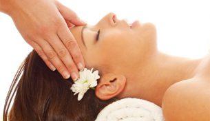 Bộ phận nào trên cơ thể cần được chăm sóc, massage mỗi ngày?