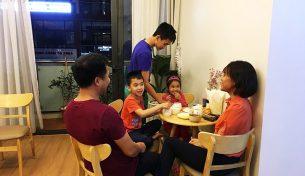 Địa chỉ thư giãn chăm sóc sức khoẻ cho cả gia đình dịp Tết Dương lịch 2020