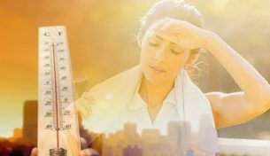 Điểm danh 5 cách phòng tránh sốc nhiệt hiệu quả vào mùa hè