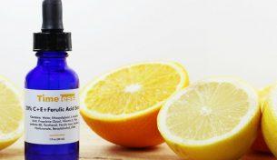 Làm trắng da bằng mỹ phẩm chứa vitamin C và những điều cần lưu ý