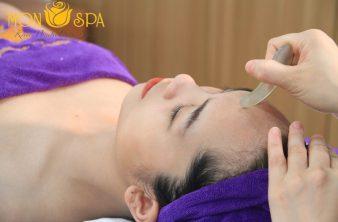 Massage chải thông kinh lạc tại Mỹ Đình cho khách hàng lựa chọn