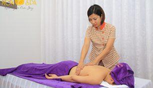 Massage toàn thân tại Mỹ Đình dành cho người mệt mỏi, bận rộn