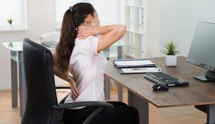"""Tác hại """"khủng khiếp"""" của việc ngồi nhiều quá 8 tiếng mỗi ngày"""
